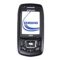 Samsung SGH Z400