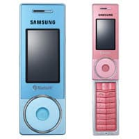 Samsung SGH X830