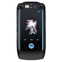 Motorola Motorazr maxx V6