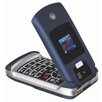 Motorola RAZR V3x RAZRSPEED